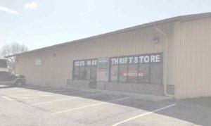 Delaware thrift stores