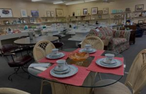 kent & Sussex County thrift stores