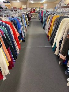 Dover & Rehoboth Beach thrift stores